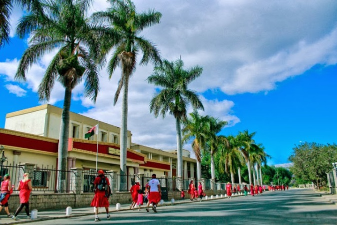 Red Dress Run 14